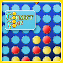 Connect four icon