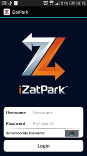 iZatPark- screenshot thumbnail
