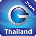 smart G-BOOK TH 3Years icon
