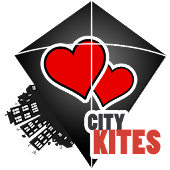 City Kites : Valentine's Love