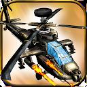 Gunship Helicopter Battle 3D APK
