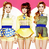 Orange Caramel Fan App