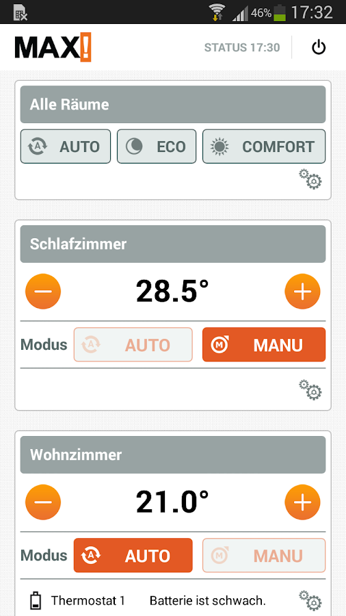 max eq 3 android apps auf google play