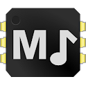 M1 Android logo