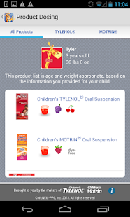 Kids' Wellness Tracker - screenshot thumbnail
