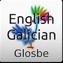 English-Galician Dictionary icon