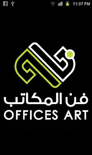 Offices Art