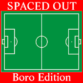 Spaced Out: Middlesbrough FREE