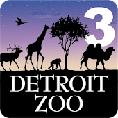 Official Detroit Zoo App