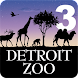 Official Detroit Zoo App icon