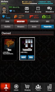 Mafia Block - screenshot thumbnail