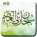 Islamic HD live wallpaper 2014 icon