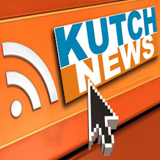 KutchNewsFeed LOGO-APP點子