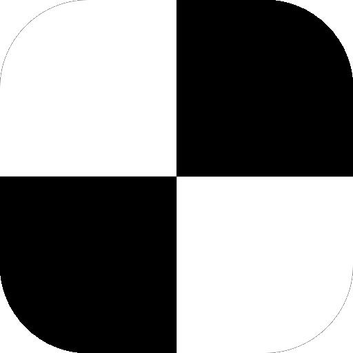 Black × White 解謎 App LOGO-APP試玩