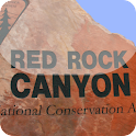 Red Rock Canyon NV WallPaper logo