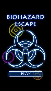 Biohazard Escape