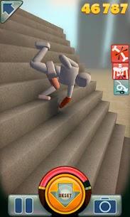 Stair Dismount MOD Apk (Unlocked) 1