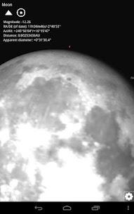 Stellarium Mobile Sky Map 6