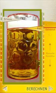 Bier-Inspektor- screenshot thumbnail