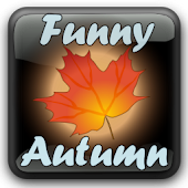 Funny Autumn Live Wallpaper