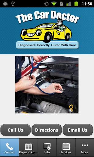 Mountain View Auto Repair