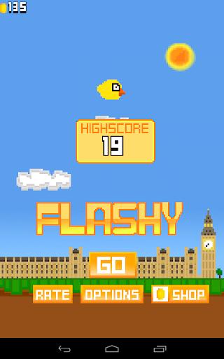 玩休閒App|浮华的鸟 - 投币选择器!免費|APP試玩