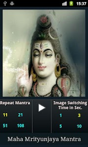Maha Mrityunjaya Mantra screenshot 1
