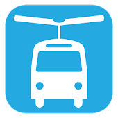 Busdrone Live Transit Map