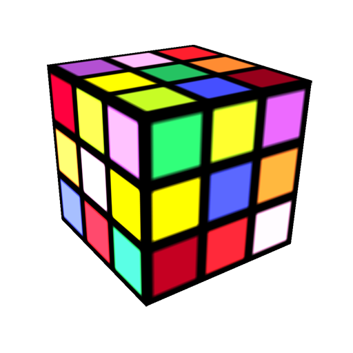 3D Cube Lite