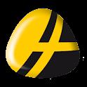 SlangSnabben logo