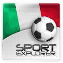 Serie A Explorer logo
