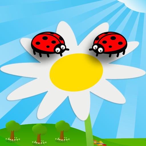キッズメモリーゲームアニメーション 解謎 App LOGO-APP試玩
