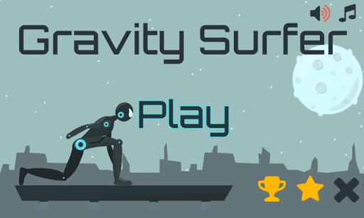 Gravity Surfer