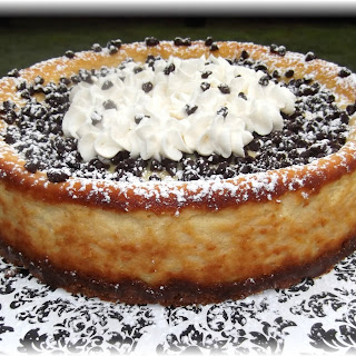 Cannoli Cheesecake Recipes.