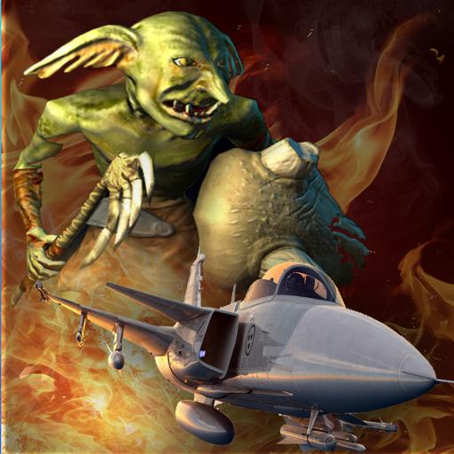Goblin Assassins knight armor LOGO-APP點子