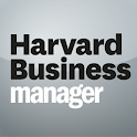 Harvard Business Manager icon