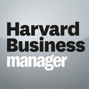 Harvard Business Manager 新聞 App LOGO-APP試玩