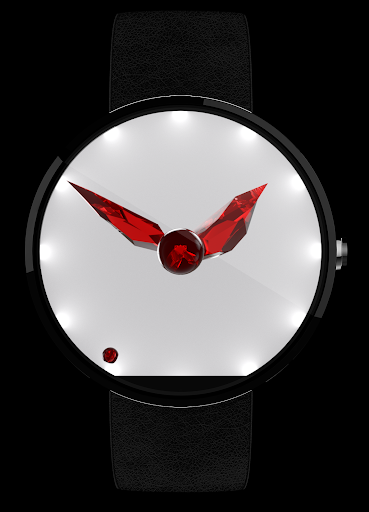 RUBY Watch Face
