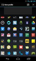 Screenshot of iconSS Pro