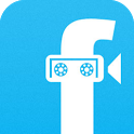 Feedeo for Facebook Videos icon