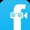 Feedeo for Facebook Videos icon