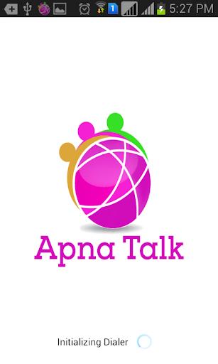 【免費商業App】Apnatalk-APP點子