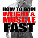 Gain Weight & Muscle FAST icon