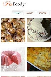 Recipe Search Pin Foody