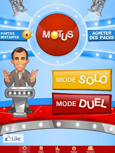 Motus, le jeu officiel France2 2.27 screenshots 11