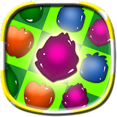Fruit Blast Match 3 Game