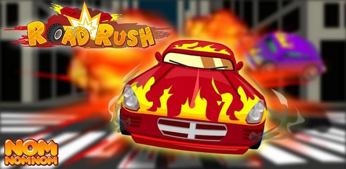 Road Rush FREE
