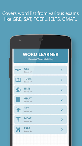 Word Learner - Learn Play