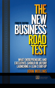 The new business road test- screenshot thumbnail