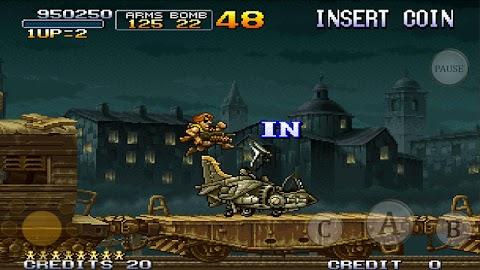 METAL SLUG 2 Screenshot 3